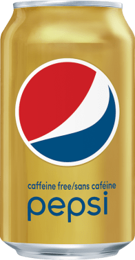 Pepsi Sans Caféine