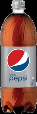 Diet Pepsi 1L