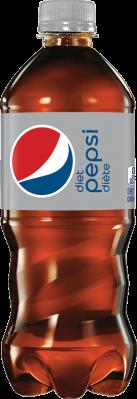 Pepsi Diète 591 mL