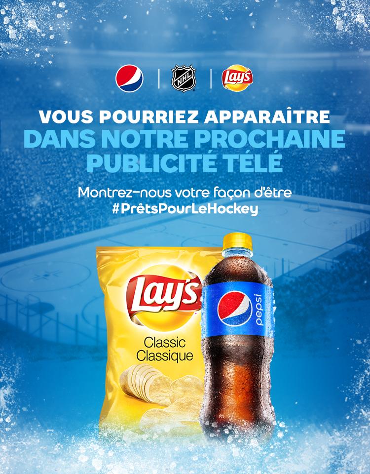 Hockey's Back FR