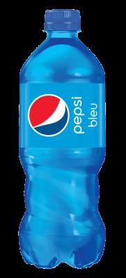 Pepsi Bleu 591ml